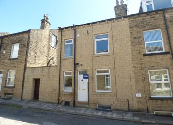 Thumbnail 2 bed terraced house to rent in Lark Street, Bingley