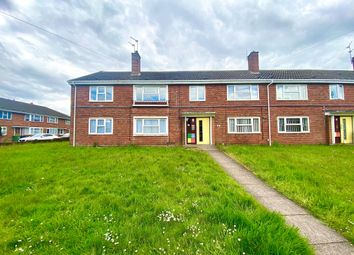 Thumbnail 2 bed flat to rent in Bissell Street, Bilston