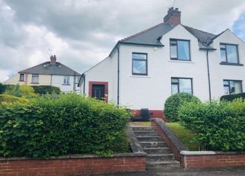 Thumbnail 2 bed semi-detached house to rent in Marchmount Road, Dumfries