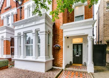 Stile Hall Gardens, London W4. 5 bed semi-detached house