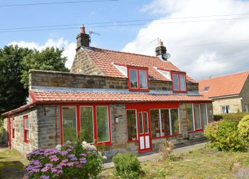 Thumbnail 2 bed property for sale in Coach Road, Sleights, Whitby