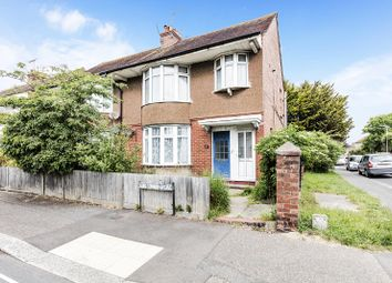 Thumbnail 1 bed flat for sale in King Edward Avenue, Broadwater, Worthing