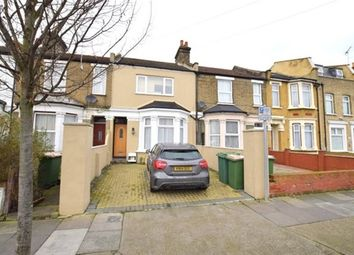 Thumbnail 3 bed property to rent in Buxton Road, London