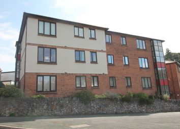 Thumbnail 2 bed flat for sale in Mudge Way, Plympton, Plymouth