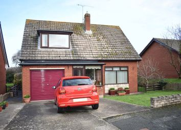 Thumbnail 2 bedroom detached bungalow for sale in Rhodfa Glenys, St. Asaph