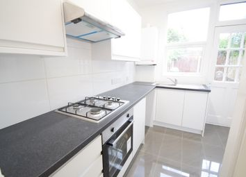 Thumbnail 2 bed flat to rent in Temple Road, Cricklewood, London