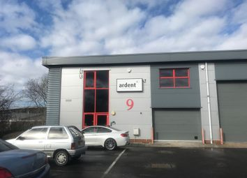 Thumbnail Warehouse for sale in Whitworth Court, Waterwells Business Park, Gloucester