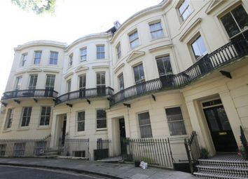 Thumbnail 1 bed flat to rent in Powis Square, Brighton And Hove, East Sussex