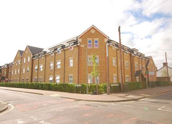 Thumbnail 2 bedroom flat for sale in North Road, Woking