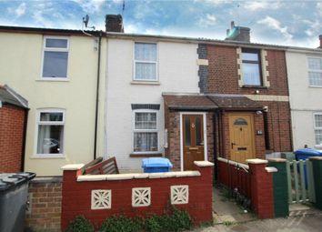 2 bed terraced house for sale in Belvedere Road, Ipswich, Ipswich IP4