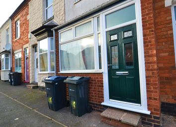 Thumbnail 3 bed property to rent in Hunts Road, Birmingham