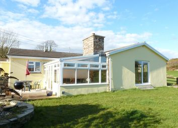 Thumbnail 4 bed detached bungalow to rent in Chillington, Kingsbridge
