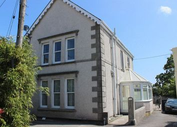 Thumbnail 5 bed end terrace house for sale in Victoria Road, St. Austell