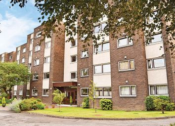 Thumbnail 3 bed flat for sale in 23 Beechlands Avenue, Glasgow