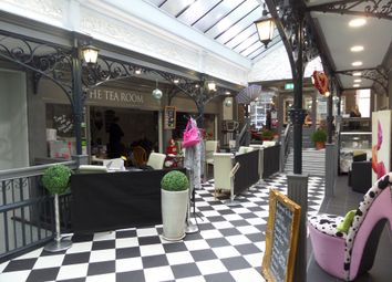 Thumbnail Retail premises to let in Westminster Arcade, Parliament Street, Harrogate