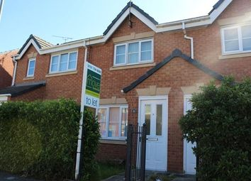 2 bed town house to rent in Addenbrooke Drive, Hunts Cross, Liverpool L24