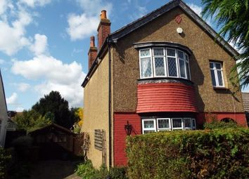 Thumbnail 3 bed detached house for sale in Wilson Avenue, Rochester, Kent