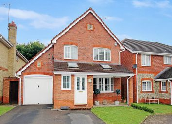 Thumbnail 4 bed detached house for sale in Pagewood Close, Maidenbower, Crawley