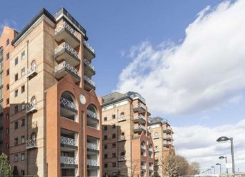 Thumbnail 2 bed flat to rent in Watermans Quay, William Morris Way, Fulham