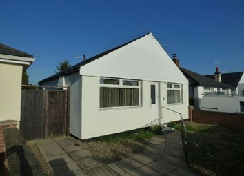 Thumbnail 2 bed detached bungalow for sale in Goodwood Road, Malvern
