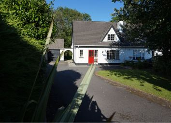 Thumbnail 3 bed semi-detached house for sale in Rosscolban Meadows, Kesh, Enniskillen