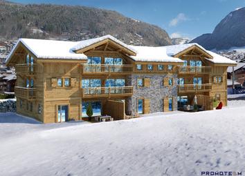 Thumbnail 2 bed apartment for sale in Taille De Mas Des Frenes, Morzine, Haute-Savoie, Rhône-Alpes, France