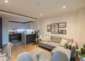 Thumbnail 2 bed flat for sale in Montpellier House, Glenthorne Road, Hammersmith, London