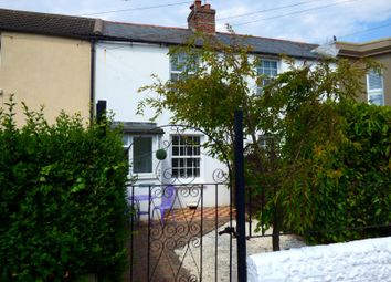 Thumbnail 2 bed cottage to rent in Wood Street, Bognor Regis