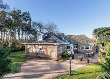 Thumbnail 5 bed detached house for sale in Fishpool Road, Delamere, Northwich, Cheshire