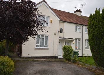 Thumbnail 2 bed end terrace house for sale in Valley Road, Bromborough, Merseyside