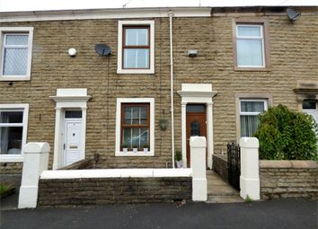 Thumbnail 2 bed terraced house for sale in View Road, Darwen, Lancashire