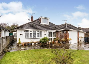 Thumbnail 3 bed bungalow for sale in Cotwell Avenue, Waterlooville, Hampshire