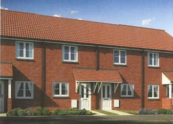 Thumbnail 2 bed terraced house to rent in Chillingham Drove, Bridgwater