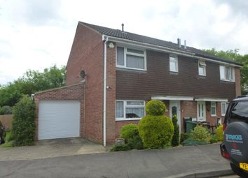 Thumbnail 3 bed semi-detached house for sale in Devon Way, Banbury