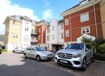 Thumbnail 2 bed flat for sale in Cochrane Drive, Dartford, Kent