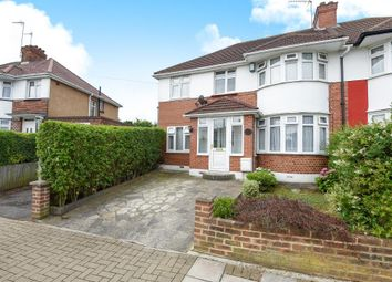 Thumbnail 7 bedroom semi-detached house for sale in Twyford Road, Harrow