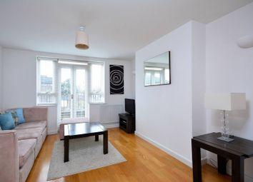 Thumbnail 2 bed flat to rent in Kew Bridge Court, Hounslow