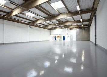 Thumbnail Industrial to let in Unit 35, Unit 35, Brookgate Trading Estate, Brookgate, Bedminster