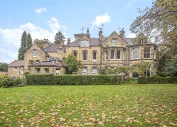 Thumbnail 2 bed flat to rent in Edenhurst, 54 Oakhill Road, Sevenoaks, Kent