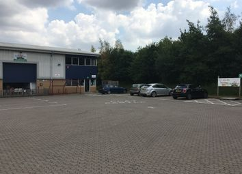 Thumbnail Leisure/hospitality for sale in Castle Road, Chelston Business Park, Wellington