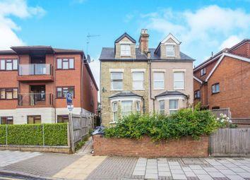 Thumbnail 4 bed block of flats for sale in High Street, Wealdstone, Harrow