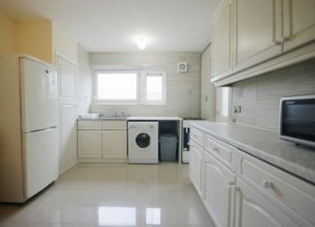 Thumbnail 4 bedroom flat to rent in Castle Road, London