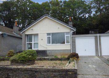 Thumbnail 2 bed bungalow for sale in Maple Close, Tavistock