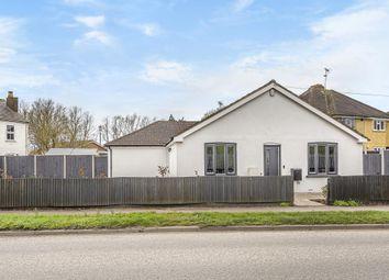 4 bed detached bungalow for sale in Datchet, Berkshire SL3