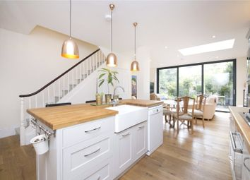 Thumbnail 4 bedroom detached house for sale in Mildmay Road, Canonbury