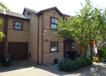 Thumbnail 3 bed terraced house for sale in Morris Close, Shirley, Croydon