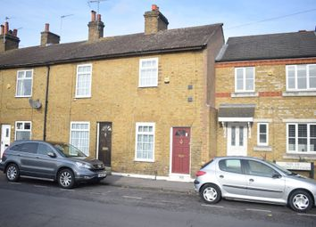 Thumbnail 2 bed cottage for sale in High Street, Colnbrook, Slough