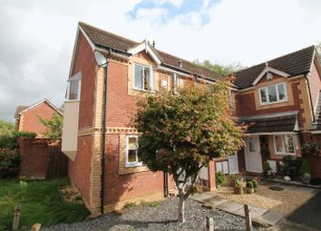Thumbnail 2 bed end terrace house to rent in Hoylake Drive, Warmley, Bristol
