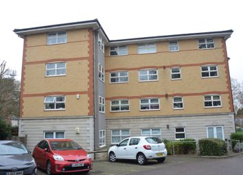 Thumbnail 2 bed flat for sale in Busch Close, Isleworth, Middlesex