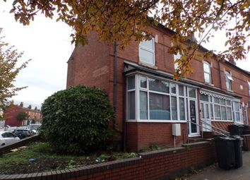 5 bed end terrace house for sale in Kingswood Road, Moseley, Birmingham, West Midlands B13